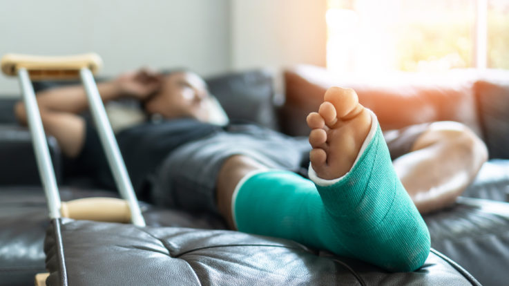 A Brief Outline of Broken Bone Care